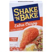 Shake 'N Bake Extra Crispy Coating