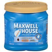 Maxwell House Original Coffee