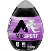 MiO Fit Arctic Grape
