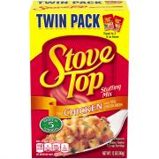 2-Pack Stove Top Stuffing Chicken