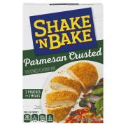 Shake 'N Bake Parmesan Coating