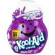 Kool-Aid Grape Water Enhancer