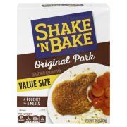 Shake 'N Bake Original Pork Coating