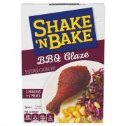 Shake 'N Bake Barbecue Glaze