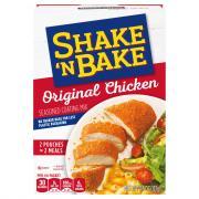 Shake 'N Bake Original Chicken Coating