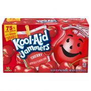 Kool-Aid Jammers Cherry