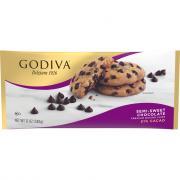 Godiva Semi-Sweet Chocolate Premium Baking Chips