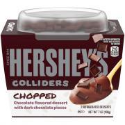 Colliders Chopped Hershey Chocolate