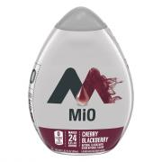 MiO Cherry Blackberry Water Enhancer