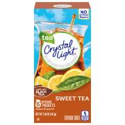 Crystal Light Sweet Tea Mix