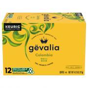 Gevalia Single Serve Colombia