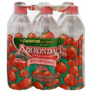 Adirondack Strawberry Water