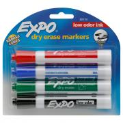 Expo Dry Erase Low Odor Markers