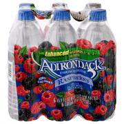 Adirondack Raspberry Water