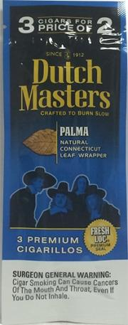 Dutch Masters Palma Cigarillos