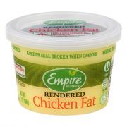 Empire Rendered Chicken Fat