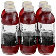 Glaceau Vitamin Water Blueberry Pomegranate