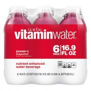 Glaceau Vitamin Water Power C Dragonfruit