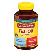Nature Made Fish Oil 1200 mg