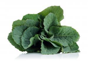 Lacinato Tuscan Kale