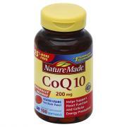 Nature Made CoQ10 200 mg