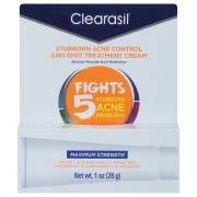 Clearasil Vanishing Cream