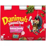 Dannon Danimals Cotton Candy Smoothie