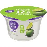 Dannon Light & Fit Greek Key Lime