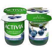 Dannon Activia Blueberry Yogurt