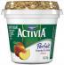 Dannon Activia Peach Parfait Crunch