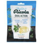 Ricola Extra Strength Glacier Mint