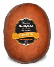 Smithfield Honey Ham