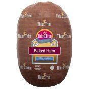 Thin 'n Trim Honey Smoked Ham