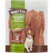 Waggin' Train Chicken Jerky Tenders