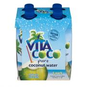 Vita Coco Pure Coconut Water