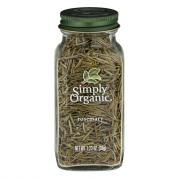 Simply Organic Rosemary Leaves