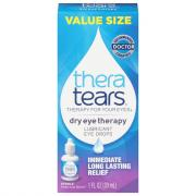TheraTears Bottle