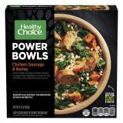 Healthy Choice Power Bowls Chicken Sausage & Barley Bowl