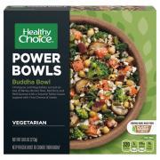 Healthy Choice Power Bowls Buddha Bowl Vegetarian