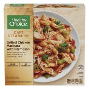Healthy Choice Cafe Steamers Chicken Marinara