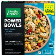 Healthy Choice Power Bowls Basil Pesto Chicken