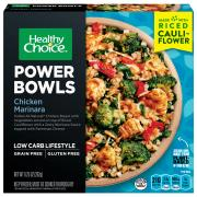 Healthy Choice Power Bowls Chicken Marinara