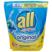All Stainlifter 4N1 Duo Mighty Pac