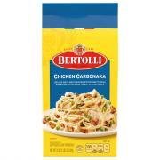 Bertolli Chicken Carbonara Skillet