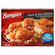 Banquet Classic Sweet & Sour Chicken