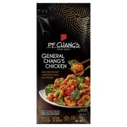 P.F. Chang's Home Menu General Chang's Chicken