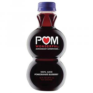 Pom Wonderful Blueberry Pomegranate Juice