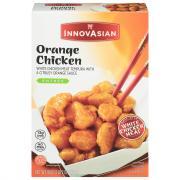 InnovAsian Orange Chicken