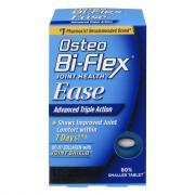 Osteo Bi-Flex Joint Health Ease Advanced Triple Action