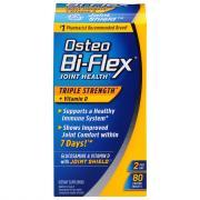 Osteo Bi-Flex Advanced Triple Strength w/Vitamin D